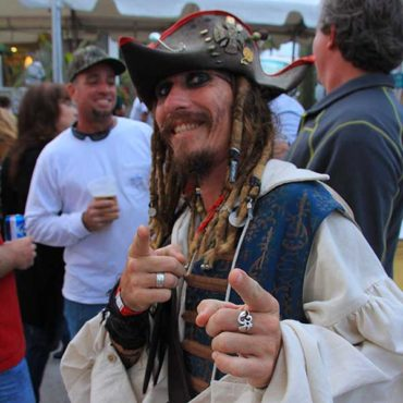 Port Salerno Pirate Festival
